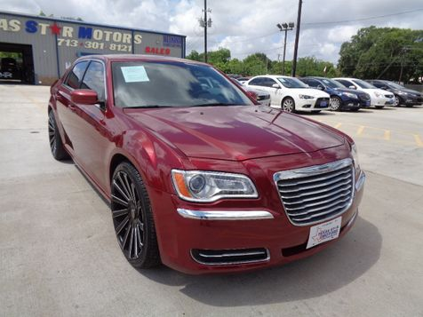 2014 Chrysler 300  in Houston