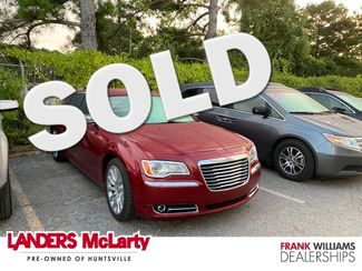2014 Chrysler 300 Uptown Edition | Huntsville, Alabama | Landers Mclarty DCJ & Subaru in  Alabama