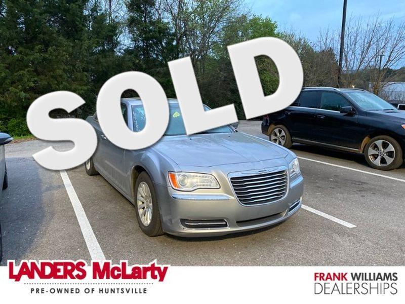 2014 Chrysler 300  | Huntsville, Alabama | Landers Mclarty DCJ & Subaru in Huntsville Alabama