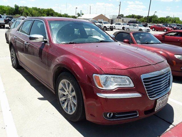 2014 Chrysler 300 in Lewisville Texas