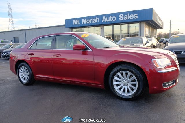 2014 Chrysler 300 in Memphis, Tennessee 38115