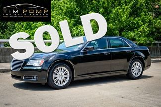 2014 Chrysler 300 LEATHER SEATS | Memphis, Tennessee | Tim Pomp - The Auto Broker in  Tennessee