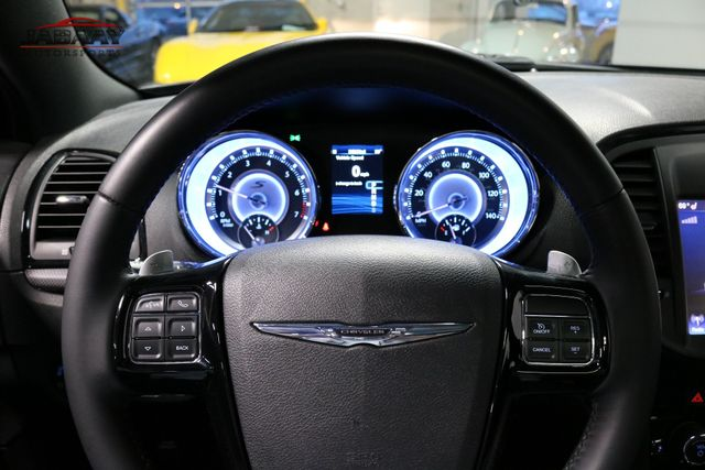 2014 Chrysler 300 Series 300S: 2014 Chrysler 300 300S 34753 Miles