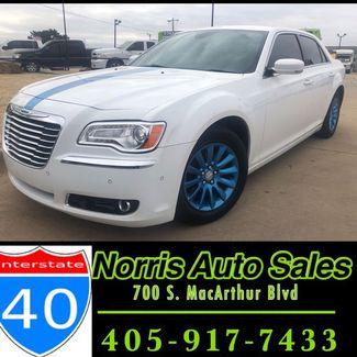 2014 Chrysler 300 Uptown Edition   Oklahoma City, OK   Norris Auto Sales (I-40) in Oklahoma City OK