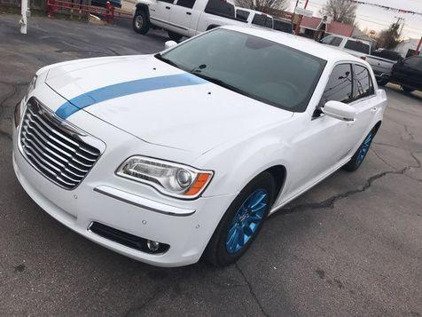 2014 Chrysler 300 Uptown Edition | Oklahoma City, OK | Norris Auto Sales (I-40) in Oklahoma City, OK