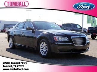 2014 Chrysler 300 BASE in Tomball, TX 77375