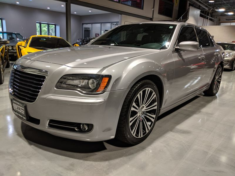 2014 Chrysler 300 S   Lake Forest IL  Executive Motor Carz  in Lake Forest, IL