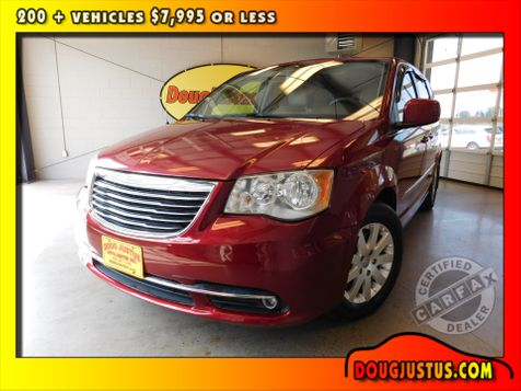 2014 Chrysler Town & Country Touring in Airport Motor Mile ( Metro Knoxville ), TN