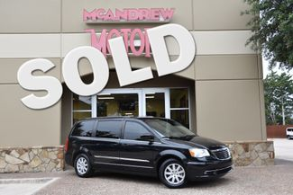 2014 Chrysler Town & Country Touring in Arlington, TX Texas, 76013