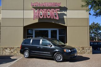 2014 Chrysler Town & Country Touring-L in Arlington, Texas 76013