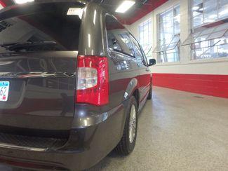 2014 Chrysler Town & Country, b/u camera, heated seats, Touring-L 30th Anniversary Saint Louis Park, MN 48