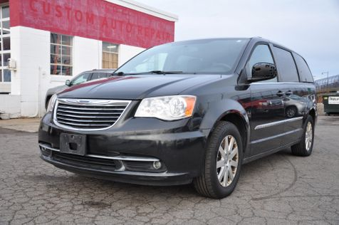 2014 Chrysler Town & Country Touring in Braintree