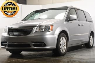 2014 Chrysler Town & Country Touring w/ DvD/ Nav/ Leather in Branford, CT 06405
