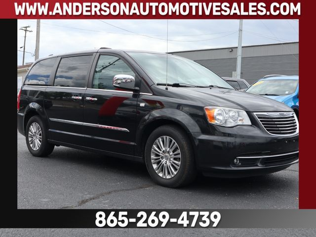2014 Chrysler Town & Country Touring-L 30th Anniversary in Clinton, TN 37716