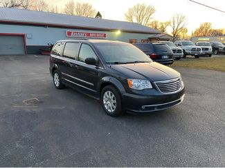 2014 Chrysler Town & Country Touring in Coal Valley, IL 61240