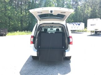 2014 Chrysler Town & Country Touring handicap wheelchair accessible rear entry Dallas, Georgia 2