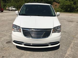 2014 Chrysler Town & Country Touring handicap wheelchair accessible rear entry Dallas, Georgia 15