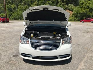 2014 Chrysler Town & Country Touring handicap wheelchair accessible rear entry Dallas, Georgia 16