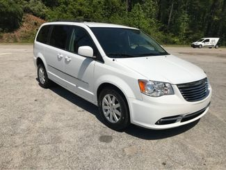 2014 Chrysler Town & Country Touring handicap wheelchair accessible rear entry Dallas, Georgia 18