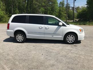 2014 Chrysler Town & Country Touring handicap wheelchair accessible rear entry Dallas, Georgia 19