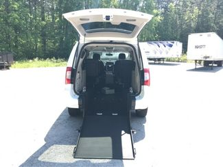 2014 Chrysler Town & Country Touring handicap wheelchair accessible rear entry Dallas, Georgia 1