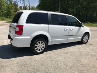 2014 Chrysler Town & Country Touring handicap wheelchair accessible rear entry Dallas, Georgia 20