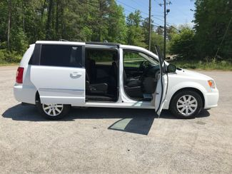 2014 Chrysler Town & Country Touring handicap wheelchair accessible rear entry Dallas, Georgia 21