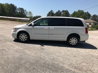 2014 Chrysler Town & Country Touring handicap wheelchair accessible rear entry Dallas, Georgia 5