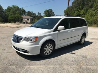2014 Chrysler Town & Country Touring handicap wheelchair accessible rear entry Dallas, Georgia 6