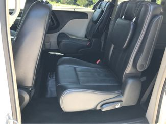 2014 Chrysler Town & Country Touring handicap wheelchair accessible rear entry Dallas, Georgia 8