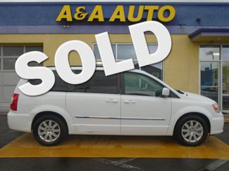 2014 Chrysler Town & Country Touring in Englewood, CO 80110