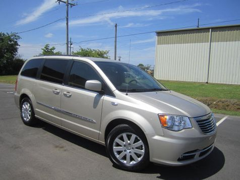 2014 Chrysler Town & Country Touring in Fort Smith, AR