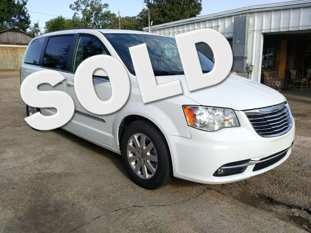 2014 Chrysler Town & Country Touring Houston, Mississippi