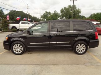 2014 Chrysler Town  Country Touring  city TX  Texas Star Motors  in Houston, TX