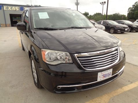 2014 Chrysler Town & Country Touring in Houston