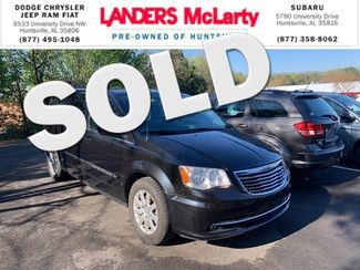 2014 Chrysler Town & Country Touring | Huntsville, Alabama | Landers Mclarty DCJ & Subaru in  Alabama