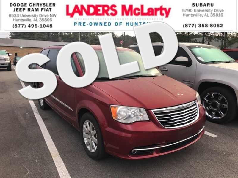 2014 Chrysler Town & Country Touring | Huntsville, Alabama | Landers Mclarty DCJ & Subaru in Huntsville Alabama