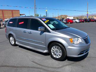 2014 Chrysler Town & Country Limited in Kingman, Arizona 86401