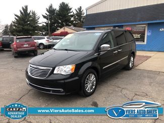 2014 Chrysler Town & Country Touring-L in Lapeer, MI 48446