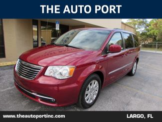 2014 Chrysler Town & Country Touring in Largo, Florida 33773
