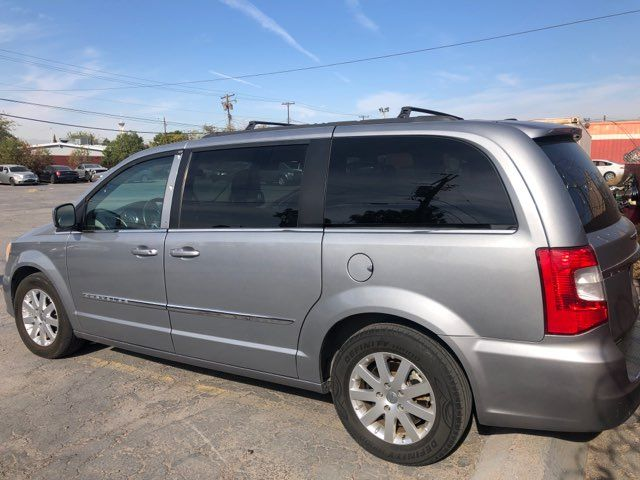 2014 Chrysler Town & Country Touring CAR PROS AUTO CENTER (702) 405-9905 Las Vegas, Nevada 2