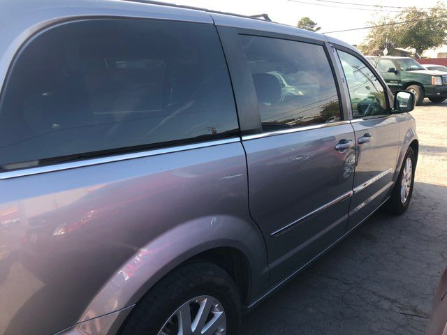 2014 Chrysler Town & Country Touring CAR PROS AUTO CENTER (702) 405-9905 Las Vegas, Nevada 3