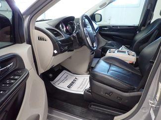 2014 Chrysler Town & Country Touring Lincoln, Nebraska 6