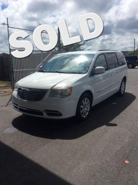 2014 Chrysler Town & Country Touring Madison, NC 0