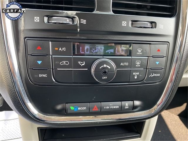 2014 Chrysler Town & Country Touring Madison, NC 24