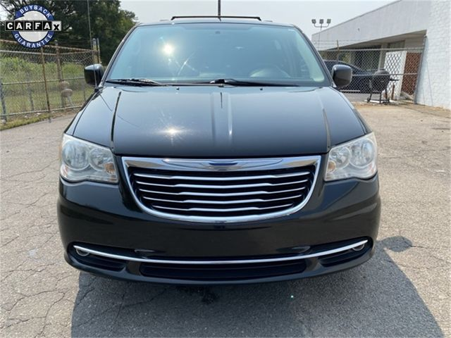 2014 Chrysler Town & Country Touring Madison, NC 6