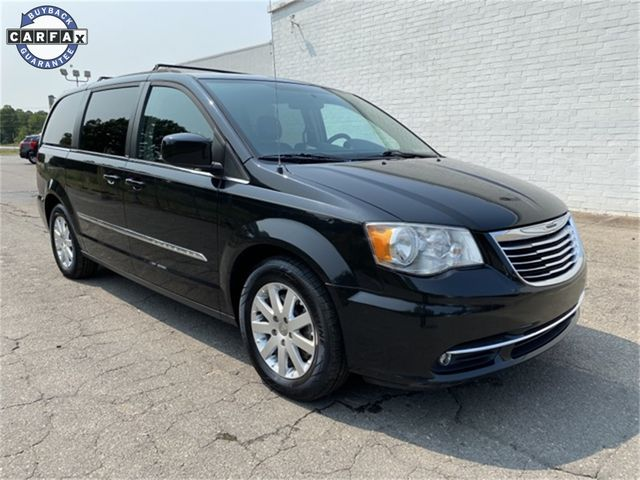 2014 Chrysler Town & Country Touring Madison, NC 7