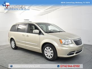 2014 Chrysler Town & Country Touring in McKinney, Texas 75070