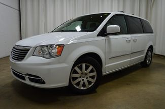 2014 Chrysler Town & Country Touring in Merrillville IN, 46410