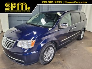 2014 Chrysler Town & Country Touring-L in Merrillville, IN 46410
